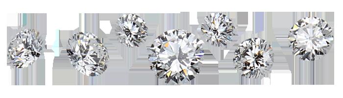 Наши клиенты - алмазы