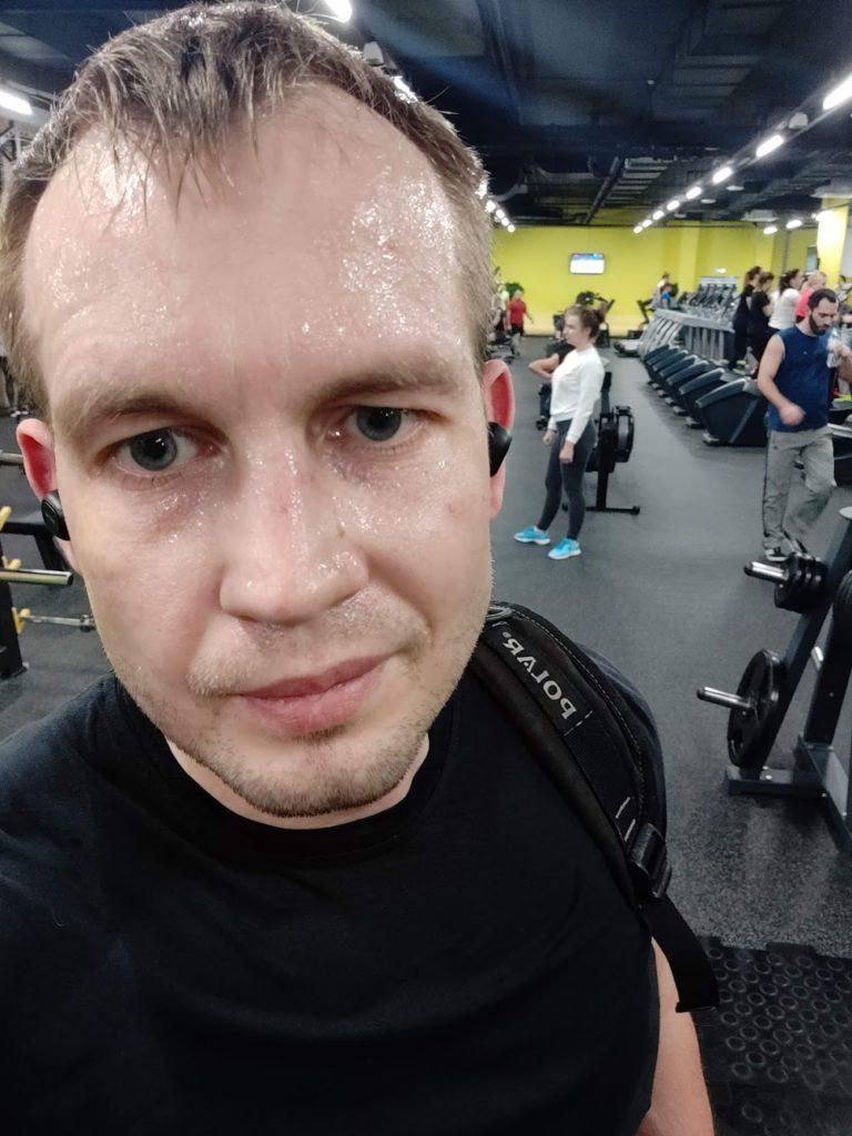 тренировка в гранд фитнесе московская
