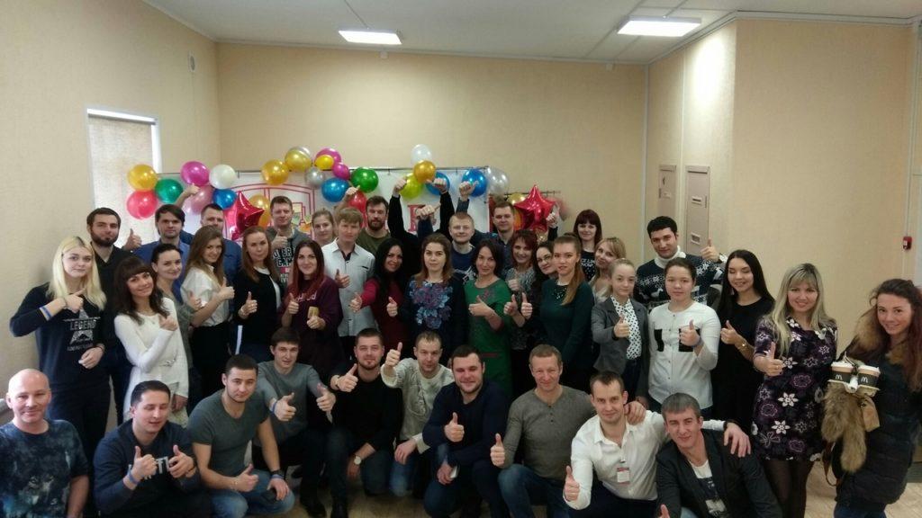 Лайк Калуга Свои Люди Плеханова 18