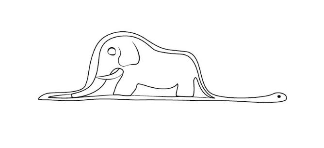 seo слон