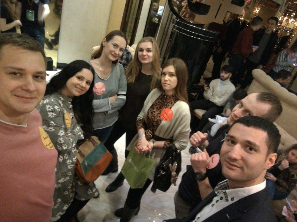 день продаж с Ириной Каримовой