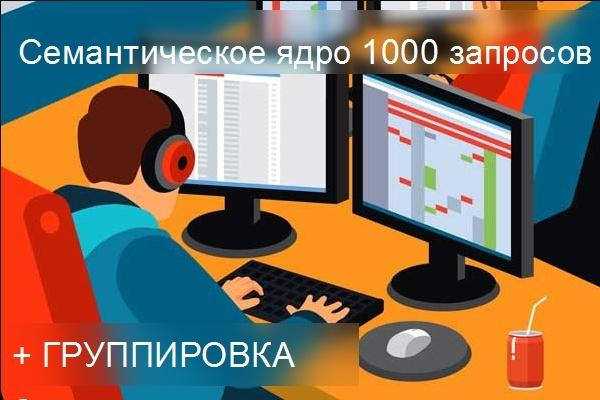 семантолог Калуга Top-Intent.ru