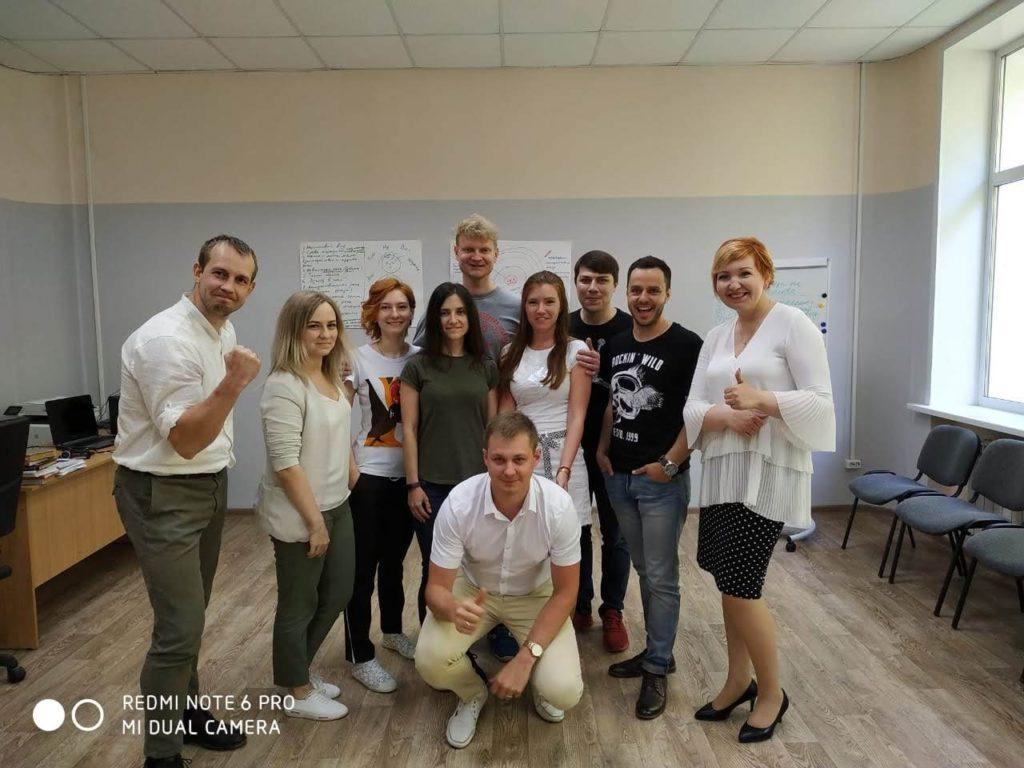 Елена Крутоверцева тренинг ораторского мастерства