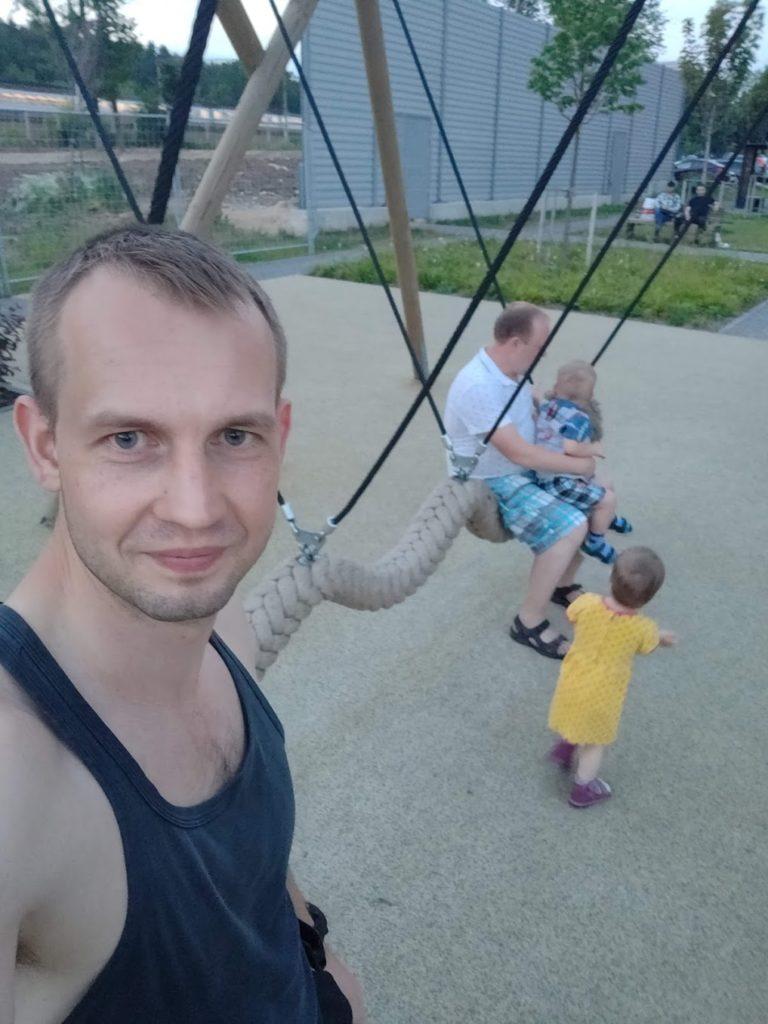 Олег и Софиюшка