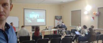 практика - новый формат обучение на лайк долине