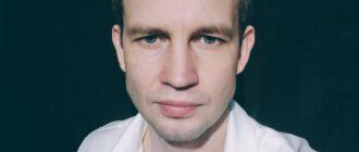 Олег Интент корпоративная фотосессия