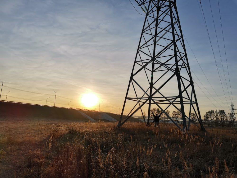 25112019 Впитываю энергию природы